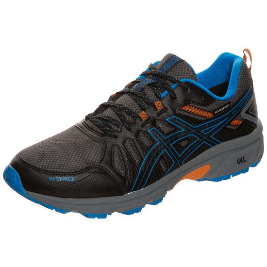 Gel-Venture 7 WP Trail Laufschuh Herren, schwarz / blau, zoom bei OUTFITTER Online