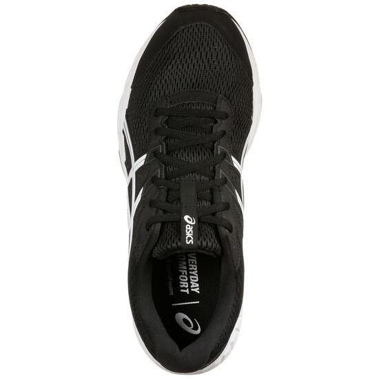 GEL-CONTEND 6 Laufschuh Herren, schwarz / weiß, zoom bei OUTFITTER Online
