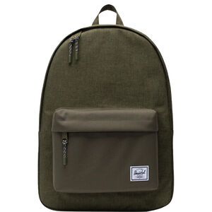 Classic Rucksack, oliv, zoom bei OUTFITTER Online