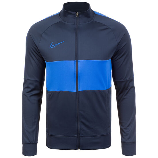 Dry Academy Trainingsjacke Herren, dunkelblau / blau, zoom bei OUTFITTER Online