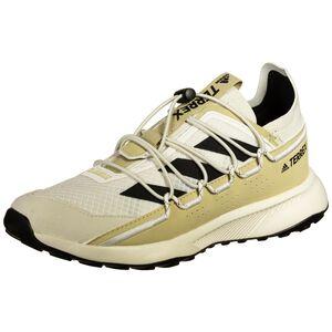Terrex Voyager 21 Trail Laufschuh Damen, beige / schwarz, zoom bei OUTFITTER Online