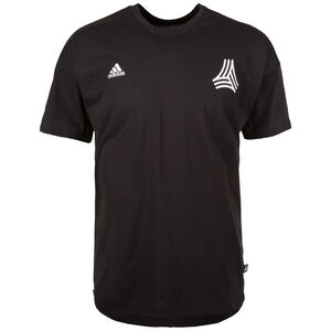 Tango Symbol T-Shirt Herren, Schwarz, zoom bei OUTFITTER Online