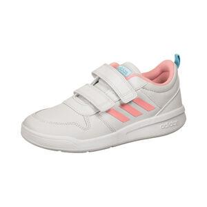 Tensaurus Sneaker Kinder, dunkelgrau / pink, zoom bei OUTFITTER Online