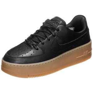 Air Force 1 Sage Low LX Sneaker Damen, grau / braun, zoom bei OUTFITTER Online