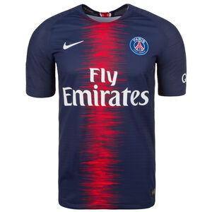 Paris St.-Germain Trikot Home Match 2018/2019 Herren, Blau, zoom bei OUTFITTER Online