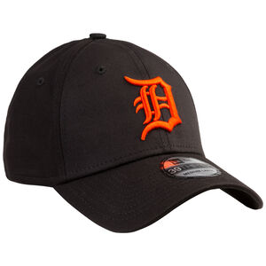 39Thirty MLB League Essential Detroit Tigers Cap, schwarz / orange, zoom bei OUTFITTER Online