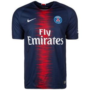 Paris St.-Germain Trikot Home 2018/2019 Herren, Blau, zoom bei OUTFITTER Online