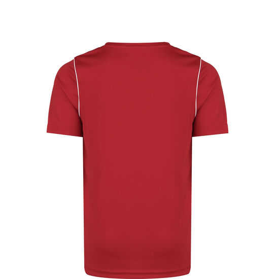 Park 20 Trainingsshirt Kinder, rot / weiß, zoom bei OUTFITTER Online