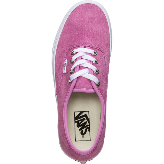 Authentic Suede Sneaker Damen, Lila, zoom bei OUTFITTER Online