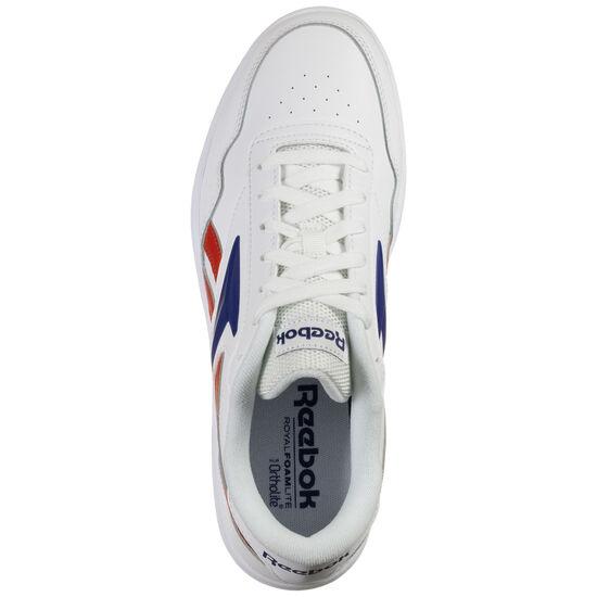 Royal Techque T Sneaker Herren, weiß / rot, zoom bei OUTFITTER Online
