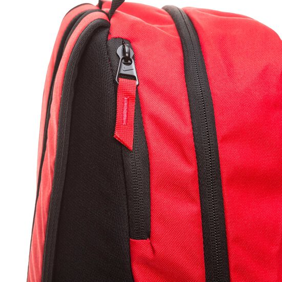 Academy Team Rucksack, rot, zoom bei OUTFITTER Online