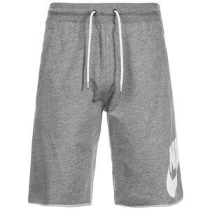 FT GX 1 Short Herren, grau / weiß, zoom bei OUTFITTER Online