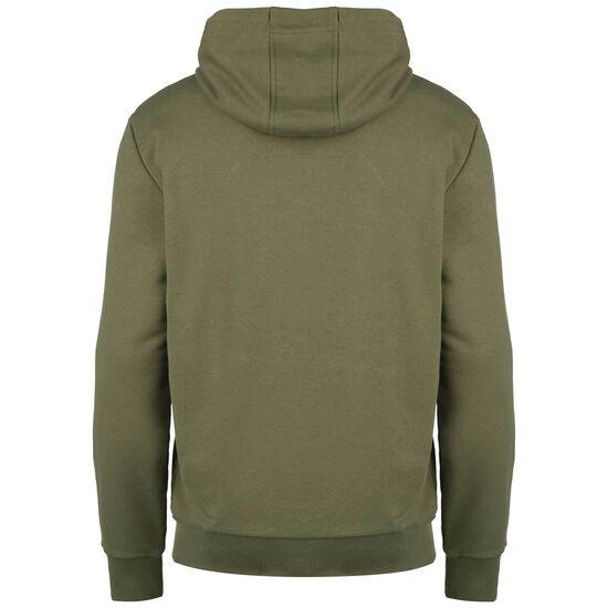 Essential Hoodie Herren, grün, zoom bei OUTFITTER Online