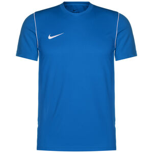 Park 20 Dry Trainingsshirt Herren, blau / weiß, zoom bei OUTFITTER Online