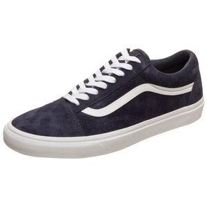 Old Skool Sneaker, dunkelblau / weiß, zoom bei OUTFITTER Online