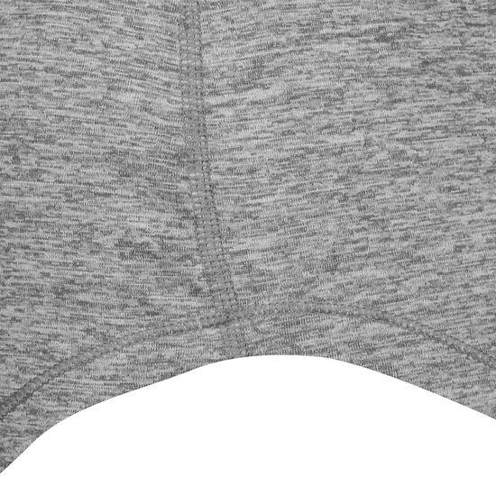 Heather Cat Trainingsshirt Damen, grau / schwarz, zoom bei OUTFITTER Online