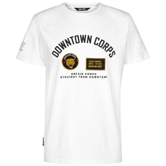 DC Statement T-Shirt Herren, weiß, zoom bei OUTFITTER Online