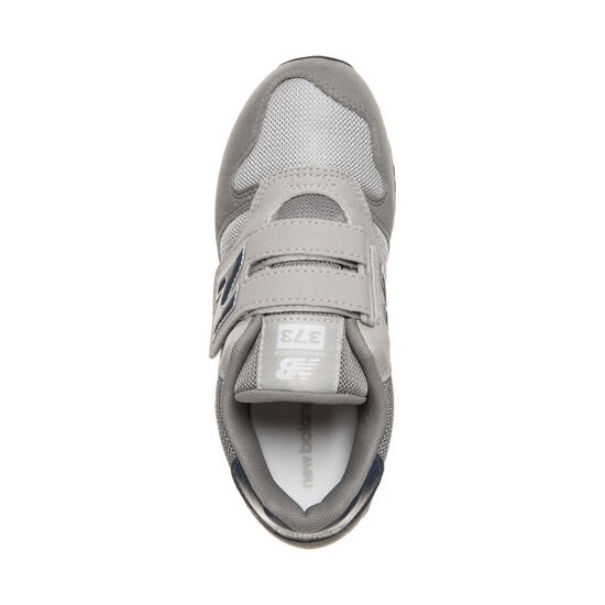 YV373-M Sneaker Kinder, grau, zoom bei OUTFITTER Online