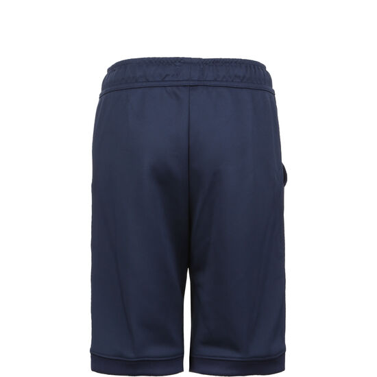 Poly Short Kinder, dunkelblau / blau, zoom bei OUTFITTER Online
