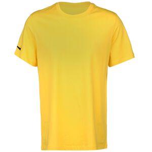 Park 20 T-Shirt Herren, gelb / schwarz, zoom bei OUTFITTER Online