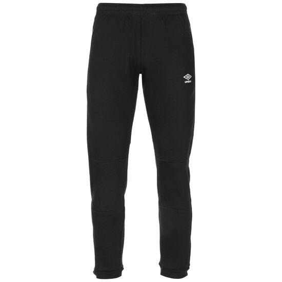 Club Leisure Jogginghose Herren, schwarz / weiß, zoom bei OUTFITTER Online