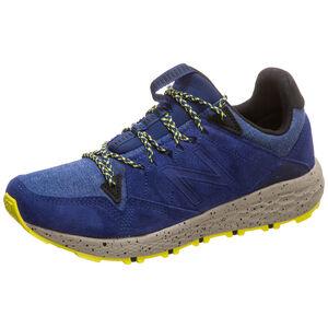 Crag Trail Laufschuh Herren, blau, zoom bei OUTFITTER Online