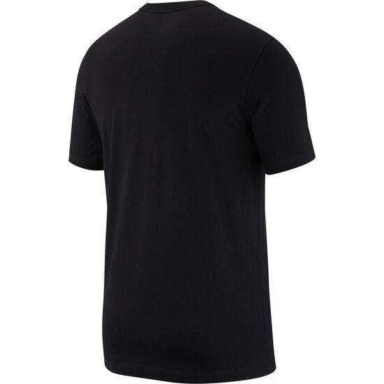 Air 23 T-Shirt Herren, schwarz, zoom bei OUTFITTER Online