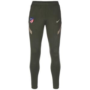 Atletico Madrid Strike Trainingshose Herren, dunkelgrün, zoom bei OUTFITTER Online