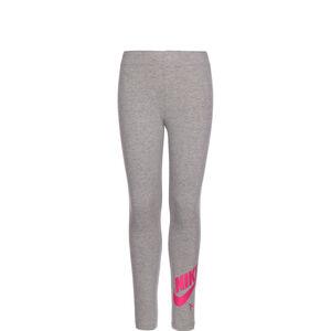Air Favorites Leggings Kinder, grau / pink, zoom bei OUTFITTER Online