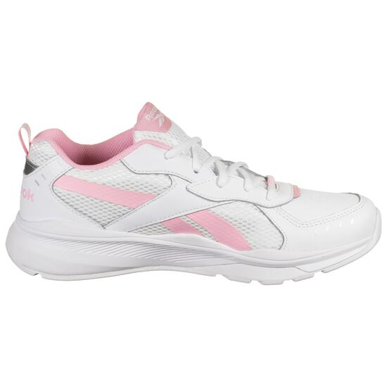 Royal Classic Jog Sneaker Kinder, weiß / pink, zoom bei OUTFITTER Online