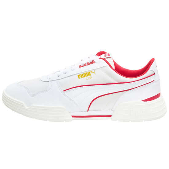 CGR OG Sneaker, weiß / rot, zoom bei OUTFITTER Online