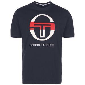 Iberis T-Shirt Herren, dunkelblau / weiß, zoom bei OUTFITTER Online