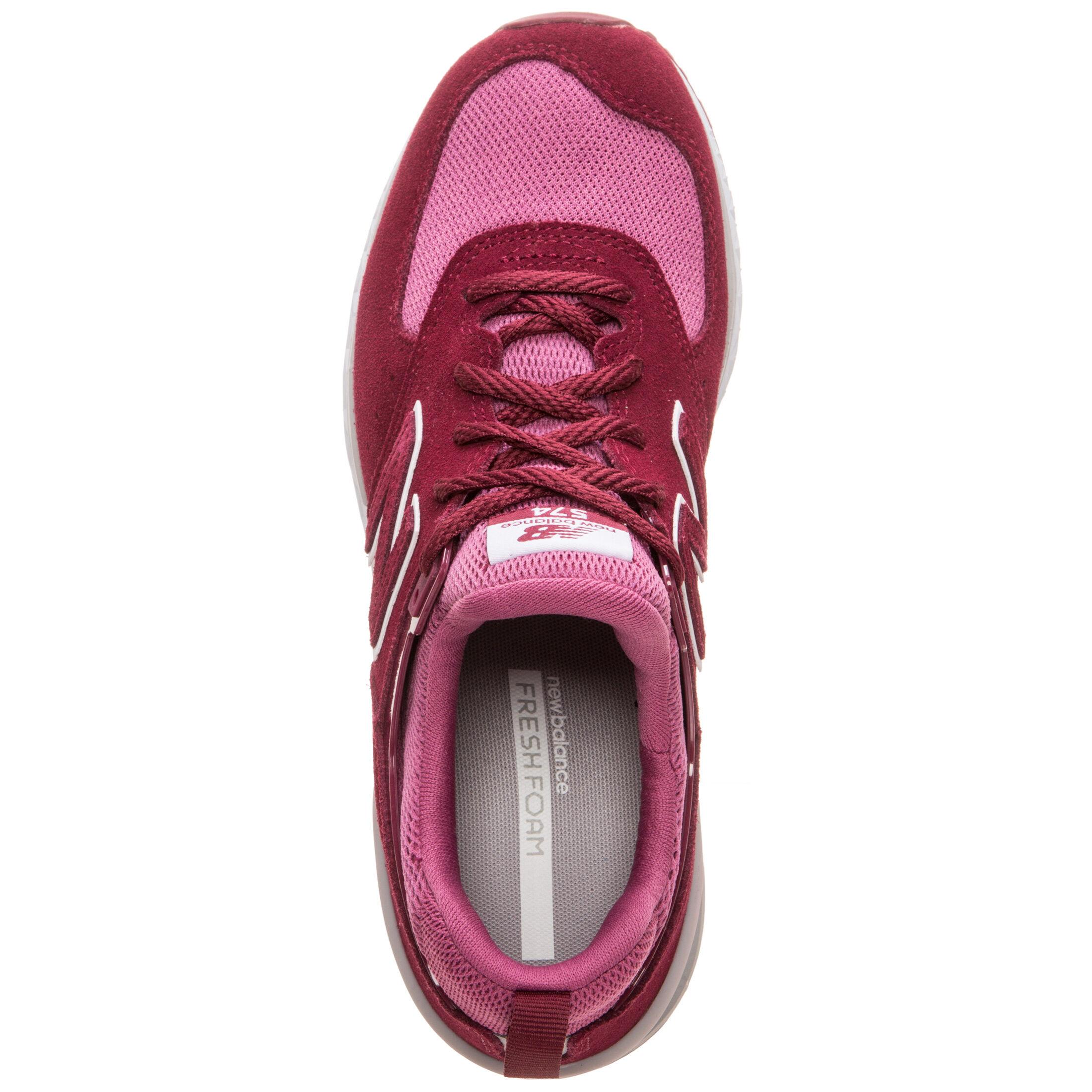 WS574 SNF B Sneaker Damen