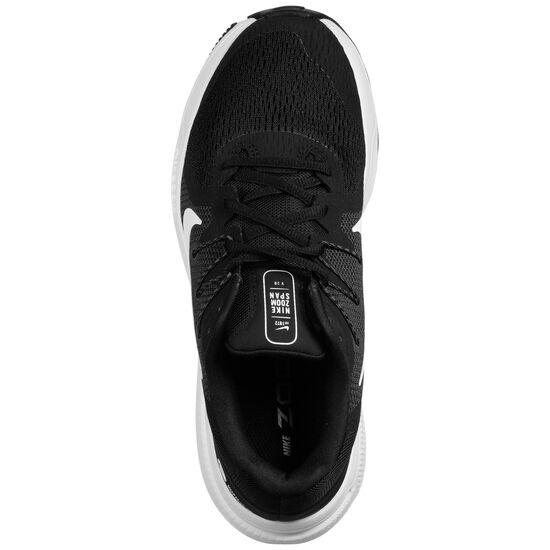 Zoom Span 3 Laufschuh Damen, schwarz / weiß, zoom bei OUTFITTER Online