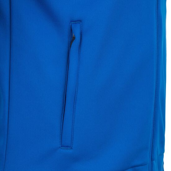 Classico Kapuzenjacke Damen, blau, zoom bei OUTFITTER Online