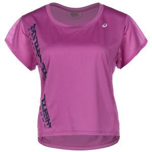 SMSB Run Laufshirt Damen, rosa / blau, zoom bei OUTFITTER Online