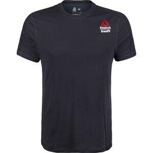 CrossFit Games ACTIVCHILL Trainingsshirt Herren, dunkelblau, zoom bei OUTFITTER Online