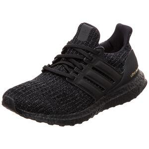 UltraBOOST Laufschuh Damen, schwarz / gold, zoom bei OUTFITTER Online