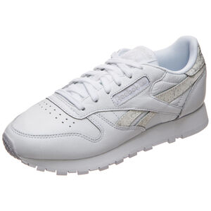 Classic Leather Sneaker Damen, Weiß, zoom bei OUTFITTER Online