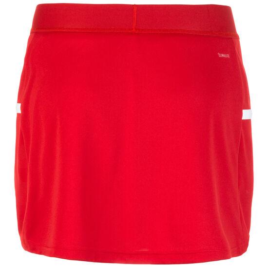 Team 19 Skirt Rock Damen, rot / weiß, zoom bei OUTFITTER Online