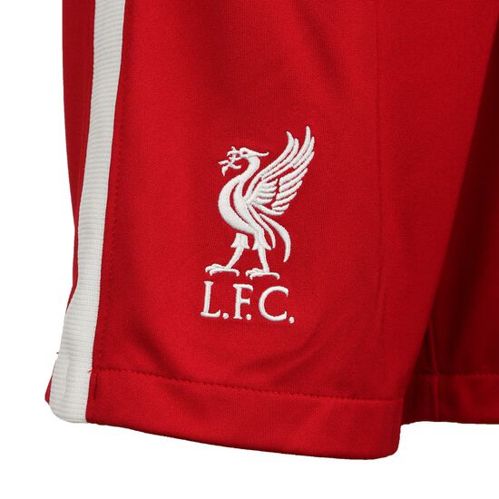 FC Liverpool Short Home Stadium 2020/2021 Kinder, rot / weiß, zoom bei OUTFITTER Online