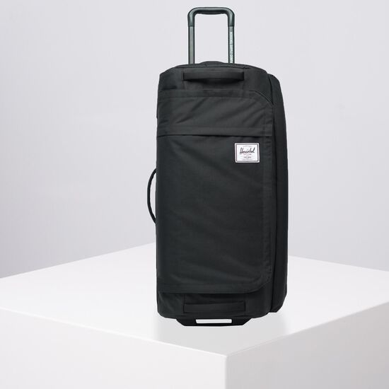 Wheelie Outfitter 90L Travel Tasche, schwarz, zoom bei OUTFITTER Online