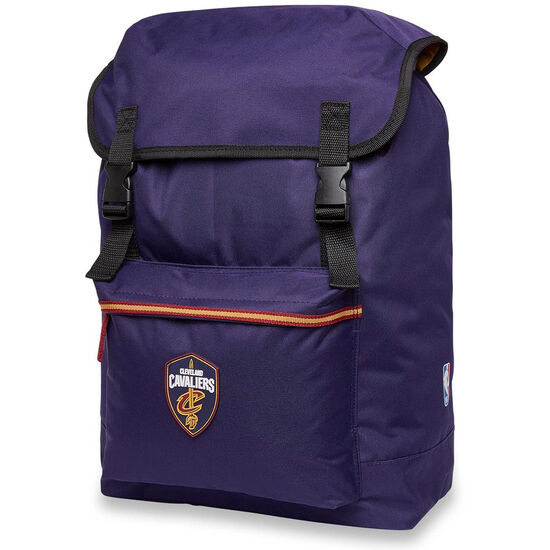 NBA Premium Backpack Cleveland Cavaliers Rucksack, , zoom bei OUTFITTER Online