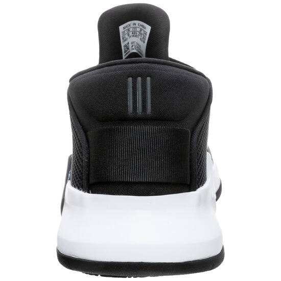 BBall90s Sneaker Herren, schwarz / grau, zoom bei OUTFITTER Online