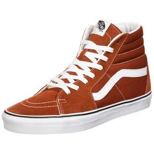 SK8-Hi Sneaker, braun / weiß, zoom bei OUTFITTER Online