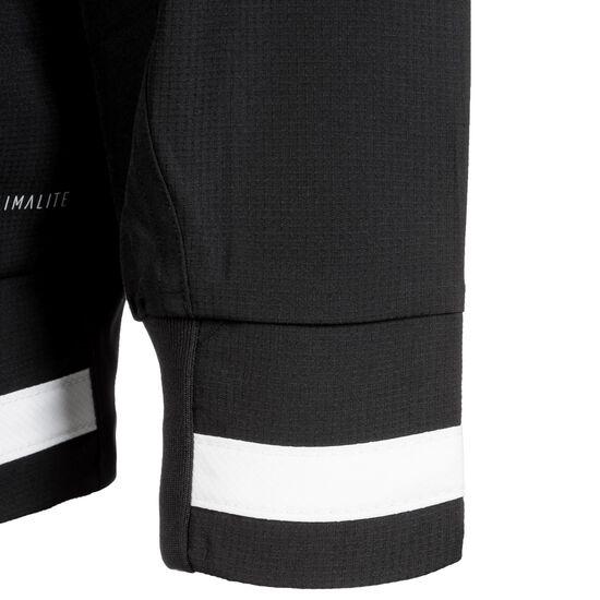 Team19 Woven Jacket Trainingsjacke Herren, schwarz, zoom bei OUTFITTER Online