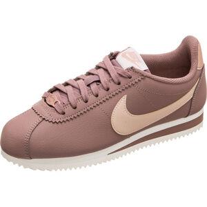 Classic Cortez Leather Sneaker Damen, flieder, zoom bei OUTFITTER Online