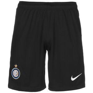 Inter Mailand Short Home Stadium 2020/2021 Herren, schwarz / weiß, zoom bei OUTFITTER Online