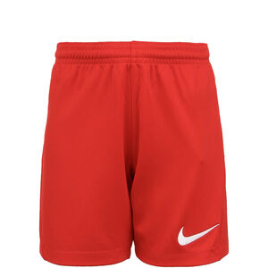 Dry Park III Short Kinder, rot / weiß, zoom bei OUTFITTER Online