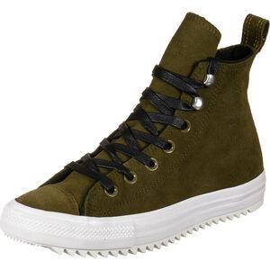 Chuck Taylor All Star Hiker High Sneaker Damen, oliv / weiß, zoom bei OUTFITTER Online